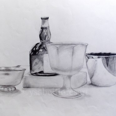 Cups and Such II
